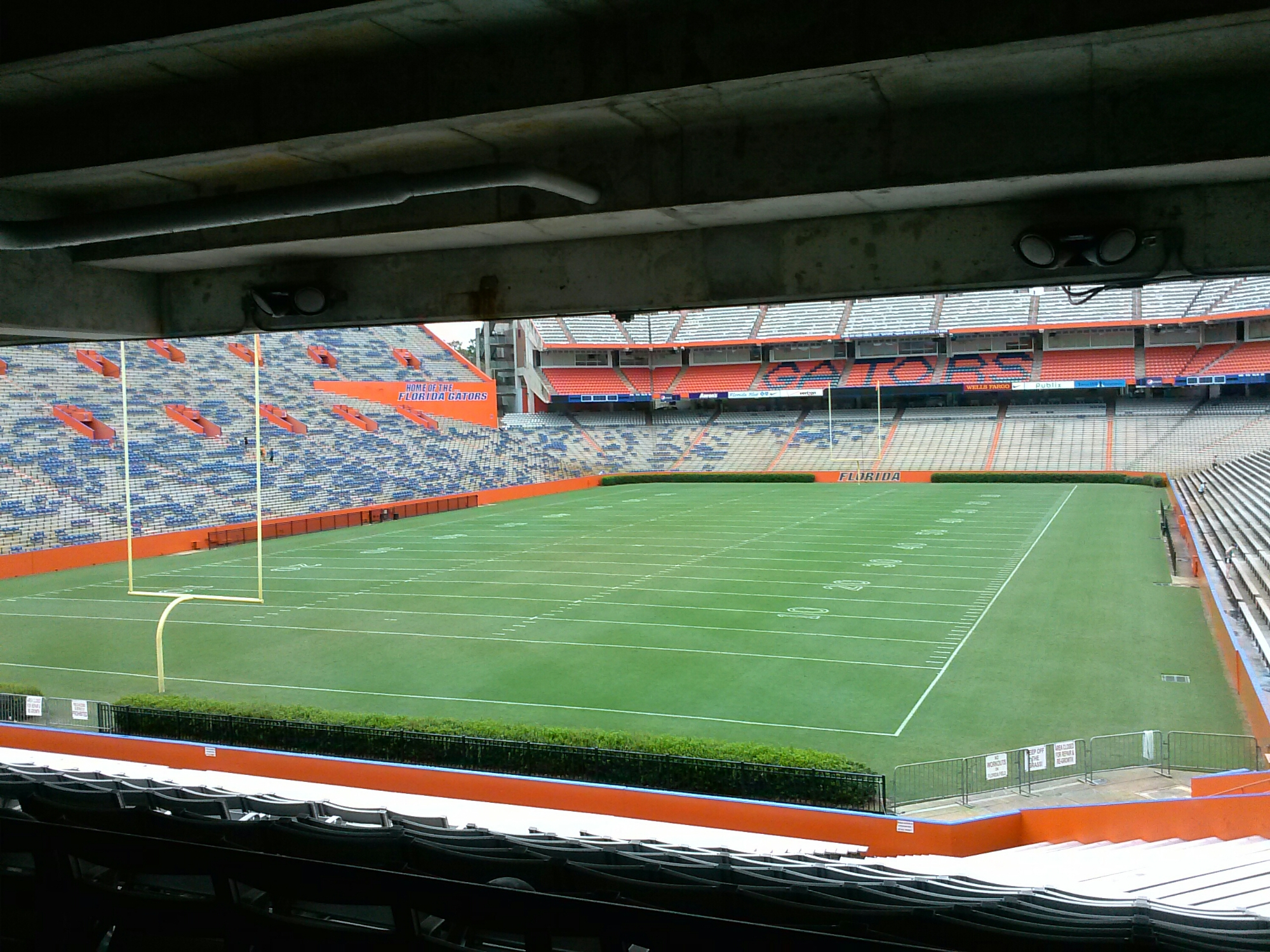Gator Football…. Soon