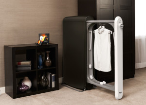 The Future of Personal Dry Cleaning is Here and its Name is Swash