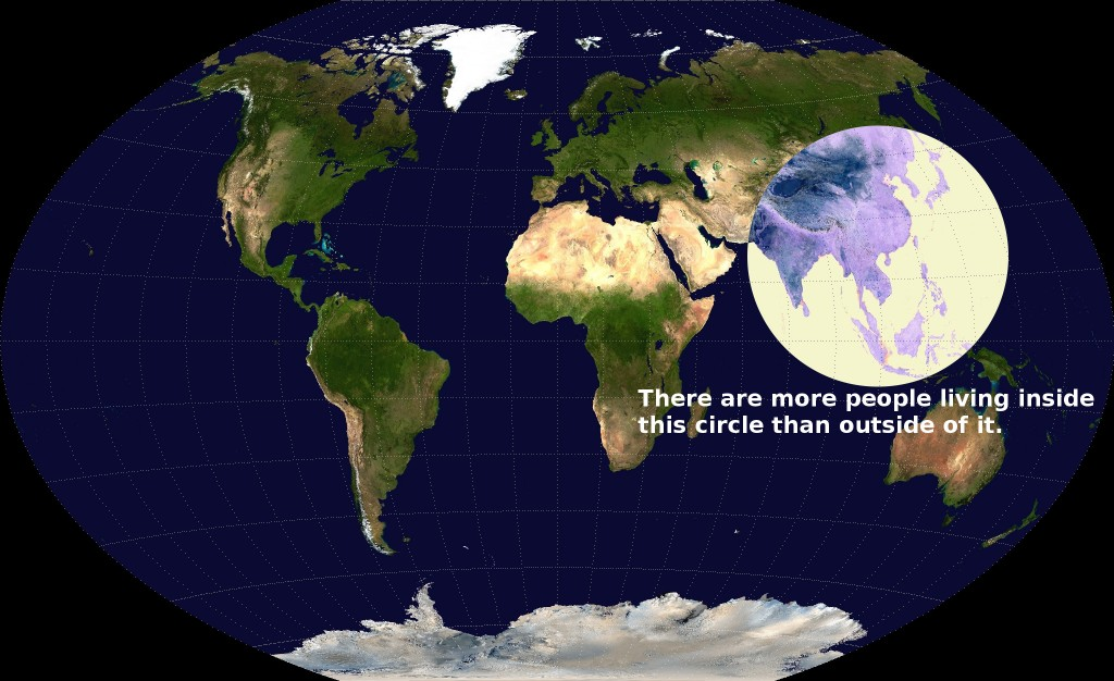 22 Charts That Just Might Blow Your Mind