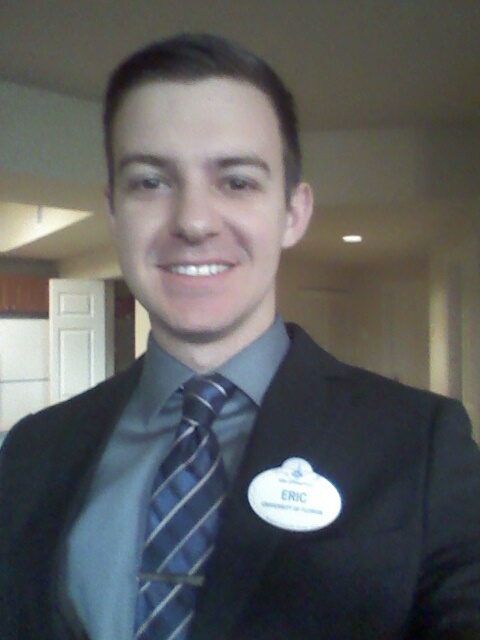 Day 5: First Day of Work!