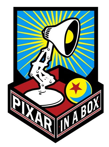 "Presenting ""Pixar in a Box"" by Khan Academy and Pixar Animation"
