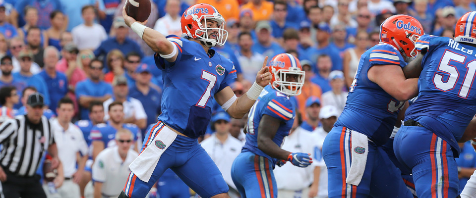 The Gators Strike Again: A Fourth-quarter Turnaround